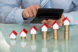 Les frais liés au financement d'un bien immobilier