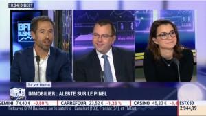 Plusieurs critères à prendre en considération pour investir en Pinel